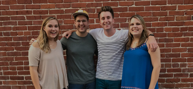 Summer Snapshot: Jake Adler and Life Community Church