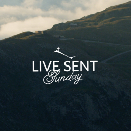 Live Sent Sunday 2019