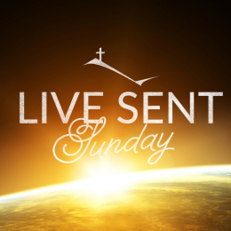 Live Sent Sunday